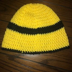 0ce14febd57 Accessories - Handmade Minion Beanie